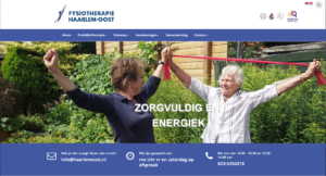 Fysiotherapie Haarlem Oost